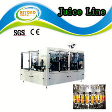 glass ampoule filling and sealing machine machine