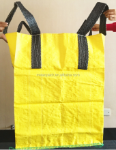 good quality pp 500kg jumbo bag with best price