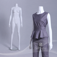 Cheap Female Headless Plastic Body Suit