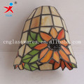 desk home glass lampshades, glass table lighting covers