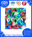 bright-coloured silicone o ring / CLEAR SILICONE O RING