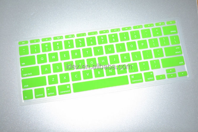 Wholesale silicone keyboard covers for toshiba laptops