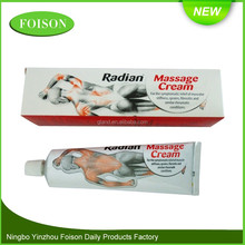 Radian Massage Cream,