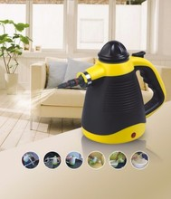 New High Pressure Perfection Portable Steam Cleaner
