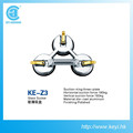 KE-Z3, High quality 3 plate glass suction cup, glass vacuum lifter