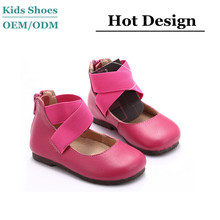OEM Customized Design high cut shoes for girls