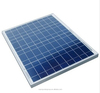 2015 China saving energy AA 160W solar panel for solar home system