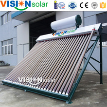 Economical Parabolic Evacuated Tube Solar Collector Price