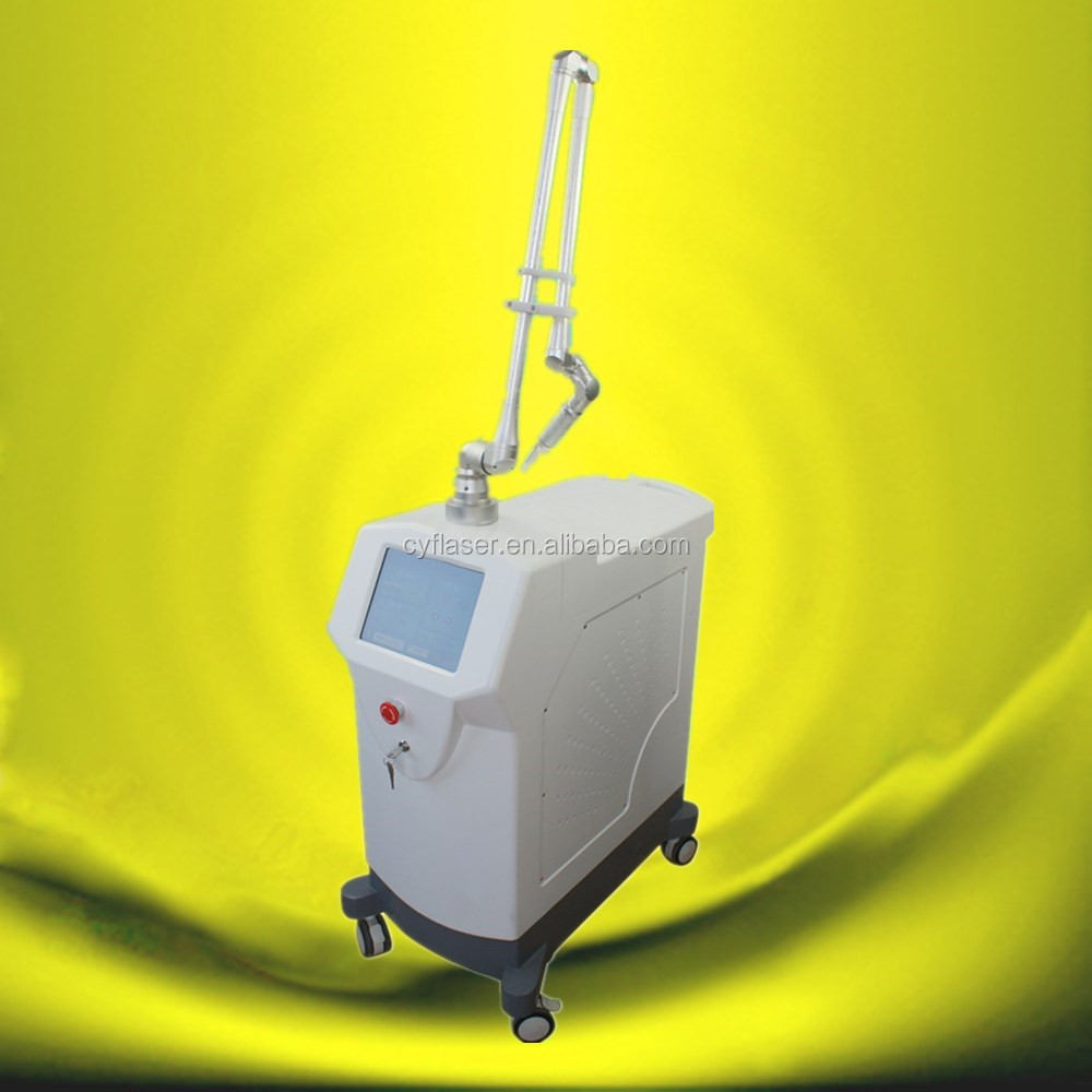 easy to be cured yag laser all colors in skin tattoo removal 532nm 1064nm active q switch nd yag laser pigment removal
