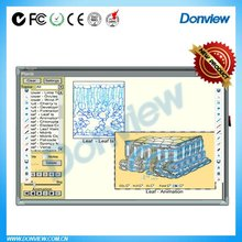 Donview Electronic whiteboard electromagnetic series