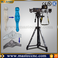 Human body scanner type pen scanner / 3d scanning equipment