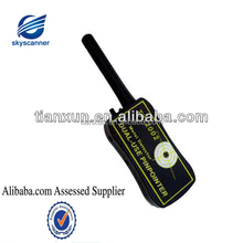 Super Scanner Professional TX-2002 handheld gold metal detector with CE certificate