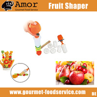 Melon Fruit Salad Shape Maker