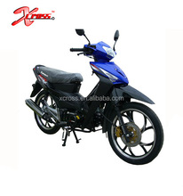 XCROSS TOP Quality 110cc Motorcycle Chinese Motorcycle 110CC Cub Motorcycle with alloy wheel For Sale Asia110W