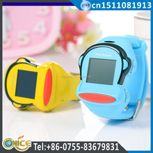 C12 bluetooth gps watch phone Child Phone Guard GPS Station positioning A key SOS emergency kids gps watch phone