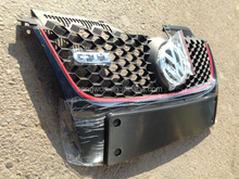 car front grille for golf 5 GTI