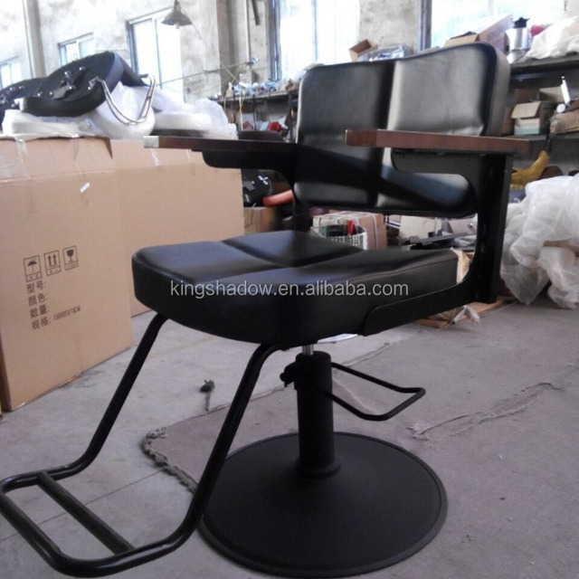 2016 new design salon hair equipment hair stylist chairs new style chair for sale