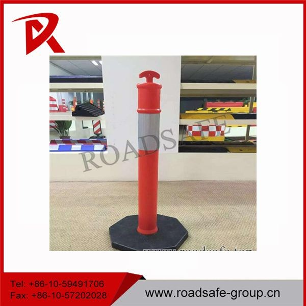 Top Quality T-Top Bollard/Road Bollard Traffic Delineator Post