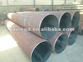 B36.10 ASTM A53 GR B lsaw welded Steel pipe