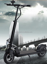 2 wheels electric standing scooter with CE Approved