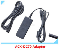 For Canon Power Supply Ac Adapter,Rohs Power Bank 5600Mah ACK-DC70 AC Power Adapter