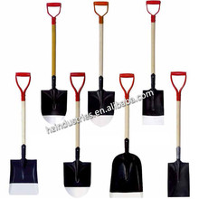Farming shovel with holes direct factory wholesale