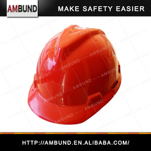 hard hat V guard safety helmet Industrial Safety Helmet