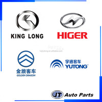 Original Bus Parts For King Long YuTong Golden Dragon Higer With Warranty