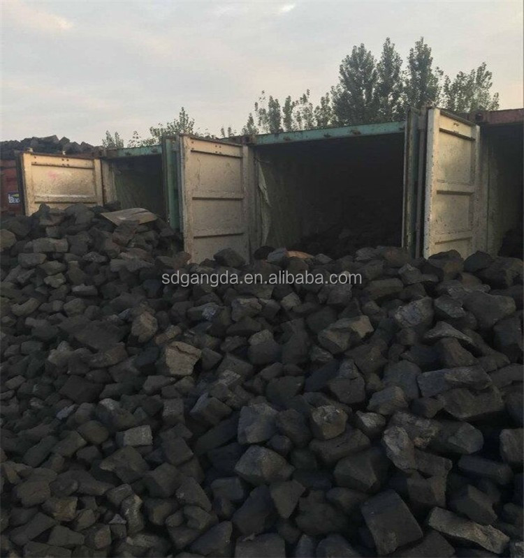 Foundry coke big size cooking coal