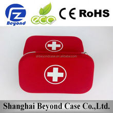 SH80030-12 Car First Aid Kit with CE mini first aid kit Emergency disaster survival first aid kit