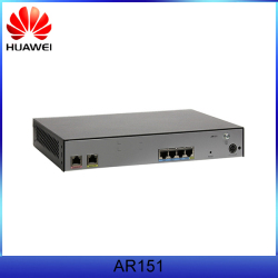 Best Price for Huawei CNC Router AR151 with 2 x FE Fixed WAN Ports