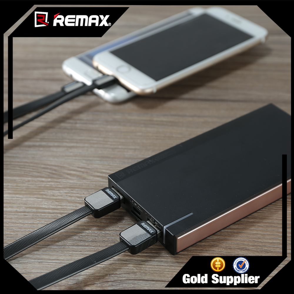 wholesale REMAX 10000mah Data Extender power bank