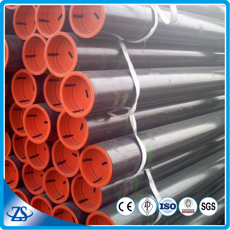 API 5L 16/20inch seamless tube the Belt and Road Initiatives