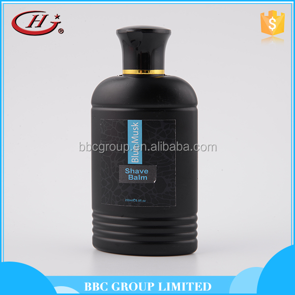 BBC Hot Selling Fashion Item Man 003 Factory price custom 200ml natural men wholesale shaving cream