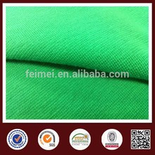 China organic swimwear fabric rayon span knit fabric wholesale