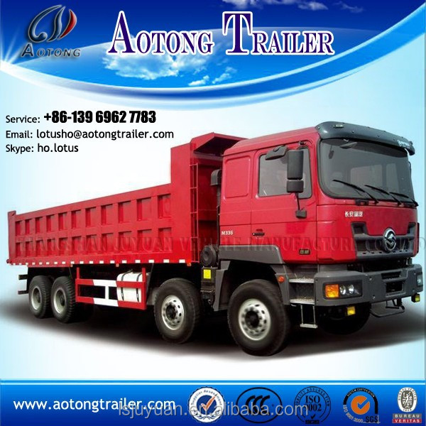 Dump <strong>truck</strong> for sale in dubai foaterials transportation with rear optionalr coal/ore/building <strong>m</strong>