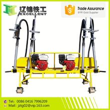 NRD-4 New product multifunction very cheap track rail tamping machine