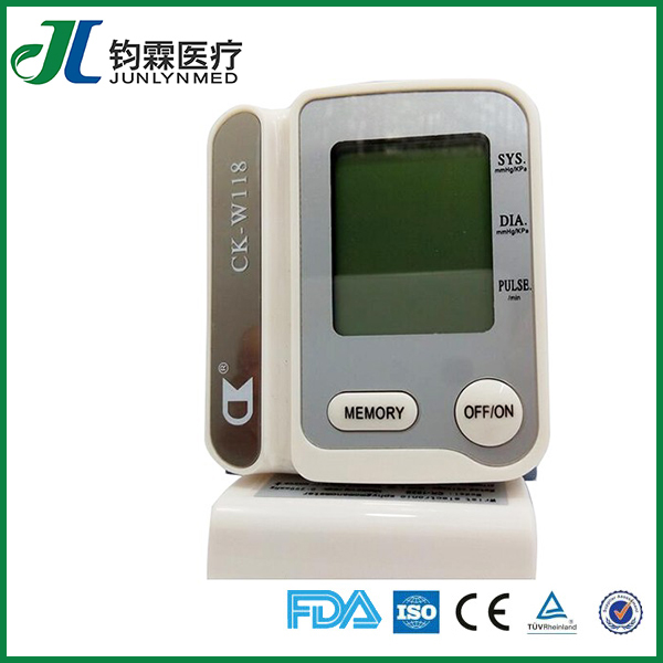 JL-BP118 Standing Omron Talking Blood Pressure Monitors India