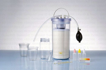Filter Water Espring Demo Kit Demoskit