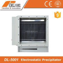electrostatic air cleaner for commercial kitchens air purification equipment scrubber with smoke filter system