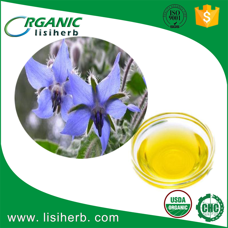 <strong>Providing</strong> new arrival high quality organic borage oil