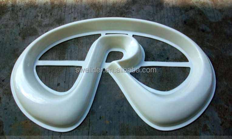 PMMA products,Plastic vacuum forming company logo