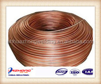 Copper Capillary Air Conditioning Capillary Tube