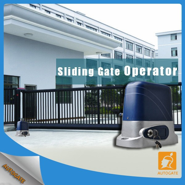Ce emc rohs 24vdc sliding door motor sliding gate Electric gate motors prices