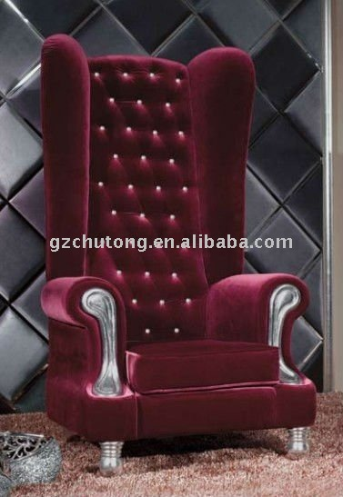 2013 new design Europe Classical style Antique Sofa