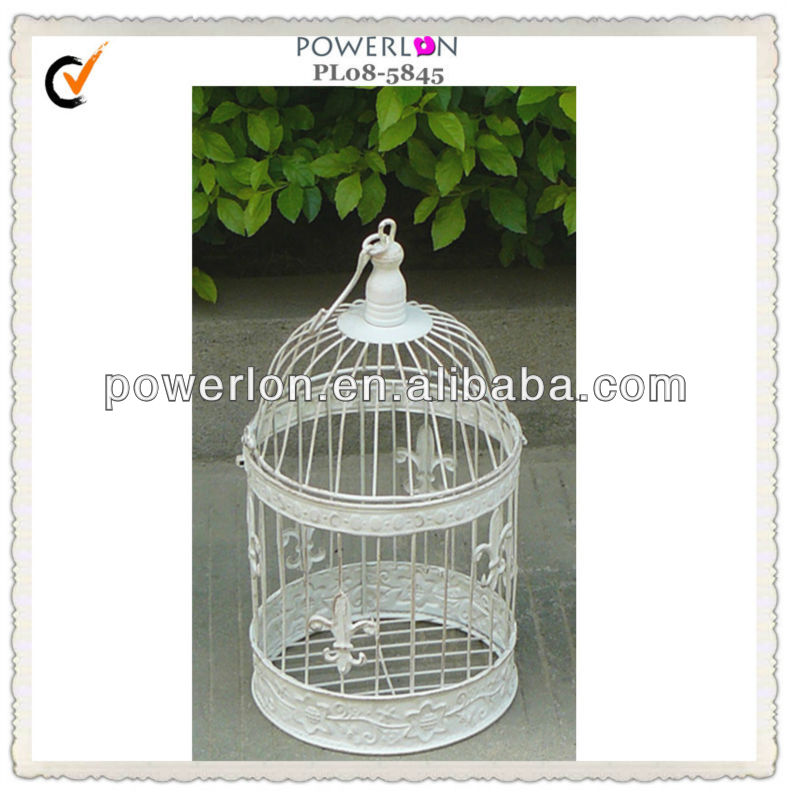 Antique Bird cages Wedding decoration