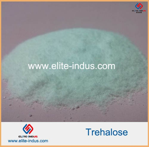 Additive Trehalose pharma grade