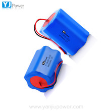 Rechargeable 12v 4400mah li-ion battery 18650 lithium ion battery pack