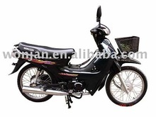 125cc motorcycle, CUB motorcycle_WJ125-FD