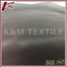 KMS-170208160 suit fabric supplier EN certified silk mikado fabric